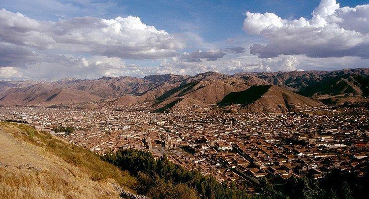 Cusco District
