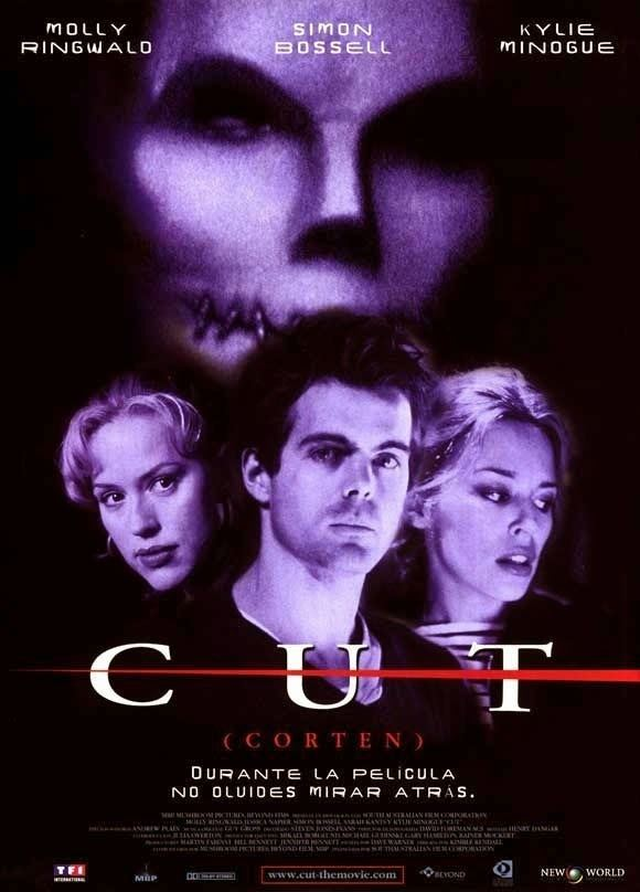 Cut (2000 film) Kevins Cave Cut 2000