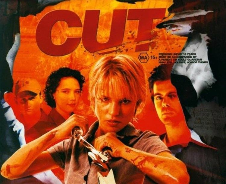 Cut (2000 film) Cut 2000 Hollywood Horror Movie Dubbed In Tamil YouTube