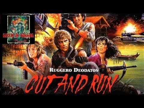 Cut and Run (film) Realm of Horror Reviews Cut and Run 1985 YouTube