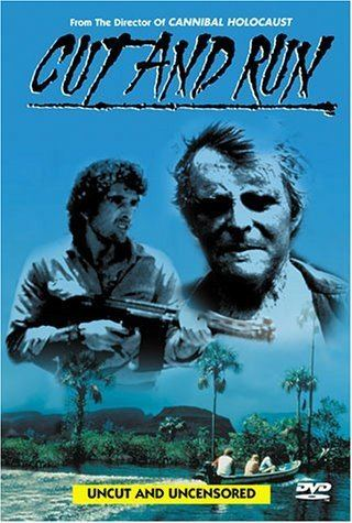 Cut and Run (film) Amazoncom Cut and Run Lisa Blount Leonard Mann Willie Aames