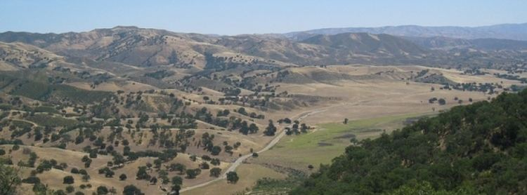 Cuyama Valley Cuyama Valley groundwater depleted twice as fast than it naturally