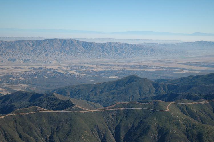 Cuyama Valley KCLU CUYAMA VALLEY