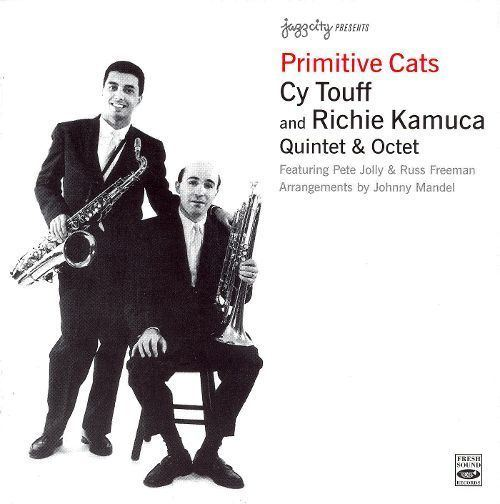 Cy Touff Primitive Cats Cy Touff Songs Reviews Credits AllMusic