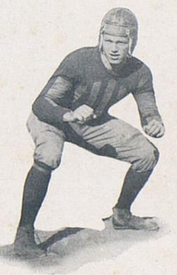 Cy Williams (American football)