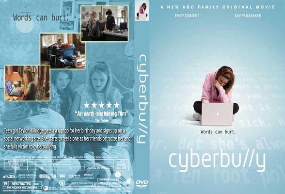 Cyberbully 2011 Film Alchetron The Free Social Encyclopedia