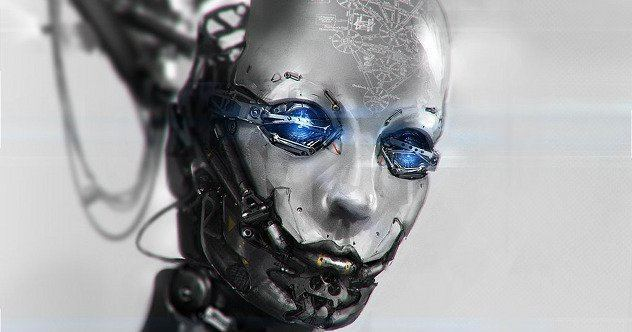 Cyborg 10 New Technologies That Will Make You A Cyborg Listverse