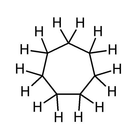 Cycloheptane FileCycloheptanepng Wikimedia Commons