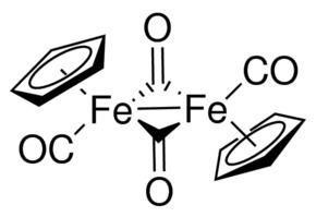 Cyclopentadienyliron dicarbonyl dimer wwwsigmaaldrichcomcontentdamsigmaaldrichstr