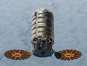 Cygnus (spacecraft) httpsuploadwikimediaorgwikipediacommonsthu
