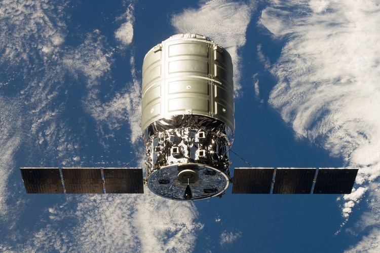 Cygnus (spacecraft) Cygnus Spacecraft Launch Scheduled For Tonight