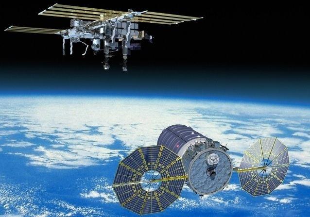 Cygnus (spacecraft) Cygnus Spacecraft amp Satellites