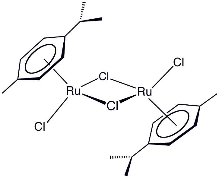 (Cymene)ruthenium dichloride dimer