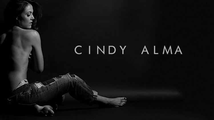 Cyndi Almouzni Cindy Alma Sad Song aka Feel my heart Lyric video YouTube