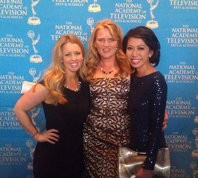 Cynthia Bir Sports Science Featuring WSUs Cynthia Bir Wins Sports Emmy CBS
