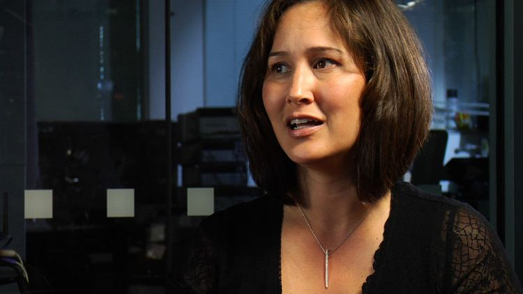 Cynthia Breazeal The Singularity Is Near The Movie Photos
