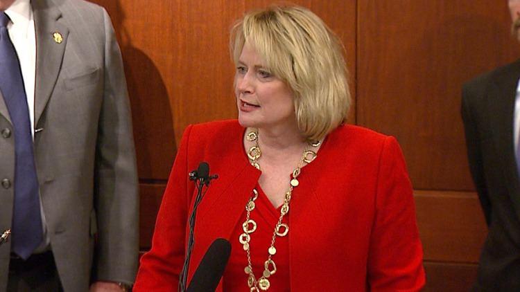 Cynthia Coffman (politician) Attorney General Cynthia Coffman Letter To CBS4 Political