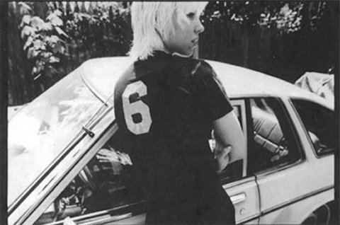 Cynthia Connolly 90sEra Postcards of DC Punk Luminaries and Their Cars Flavorwire