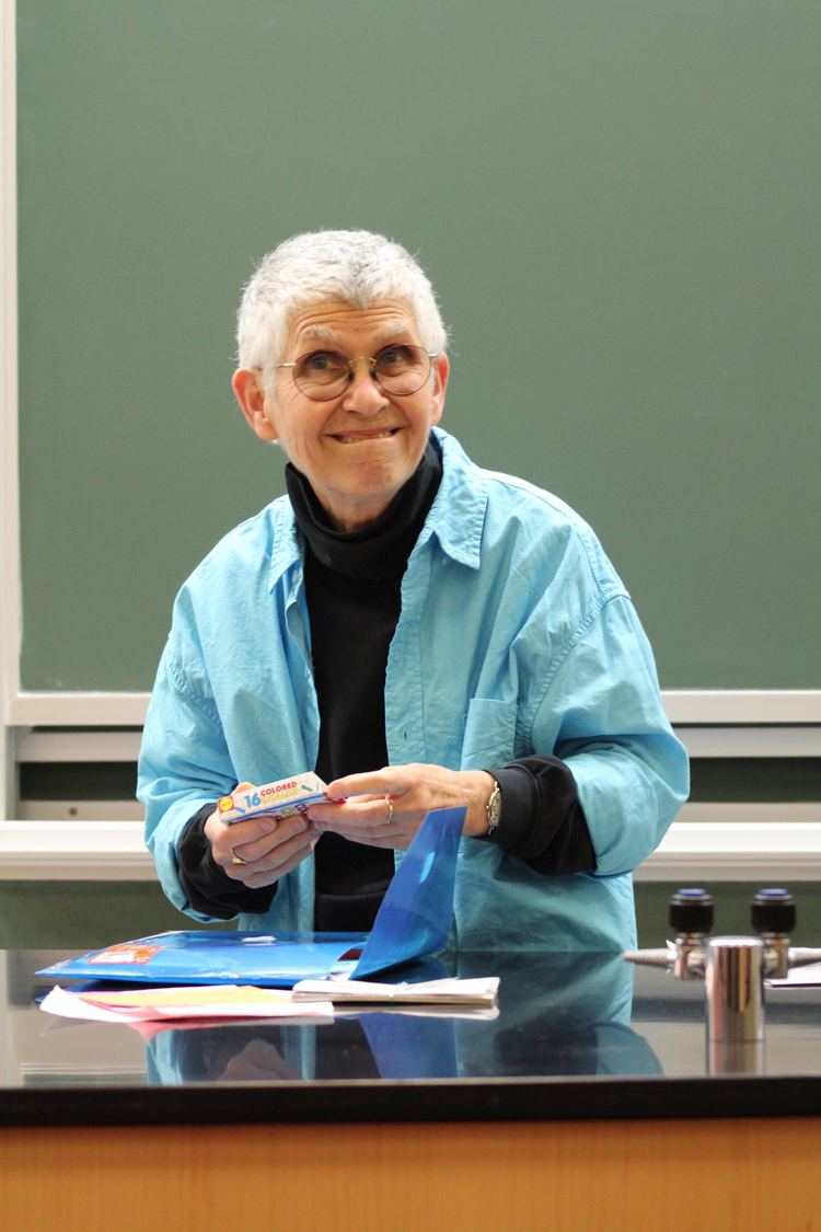 Cynthia Enloe Cynthia Enloe The Things That Matter