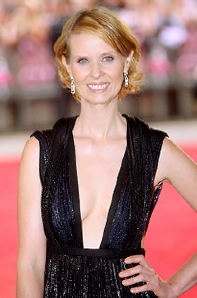 pictures Cynthia Nixon born April 9, 1966 (age 52)