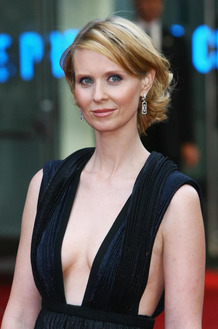 Watch Cynthia Nixon born April 9, 1966 (age 52) video