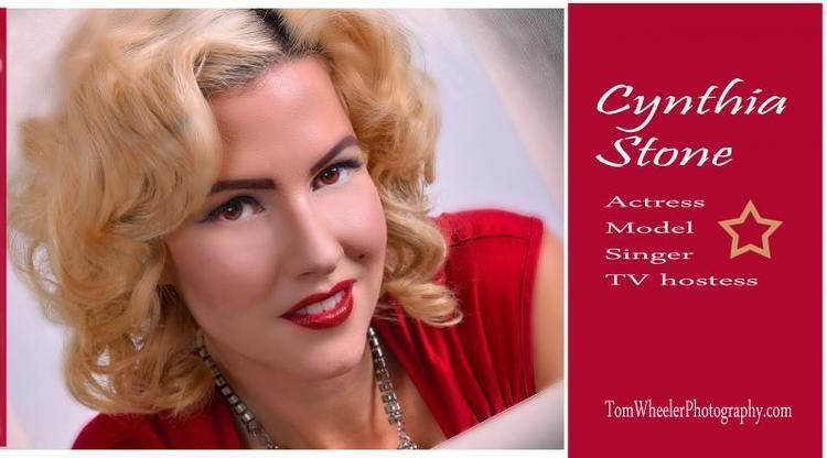 Cynthia Stone Cynthia Stone Actor