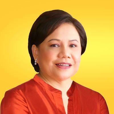 Cynthia Villar Cynthia Villar and Her Platforms Halalan 2013
