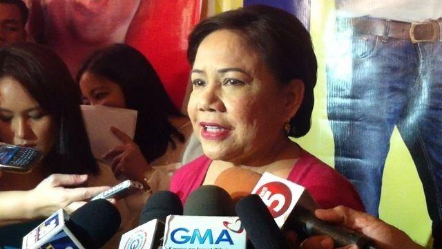 Cynthia Villar Cynthia Villar apologizes to nurses