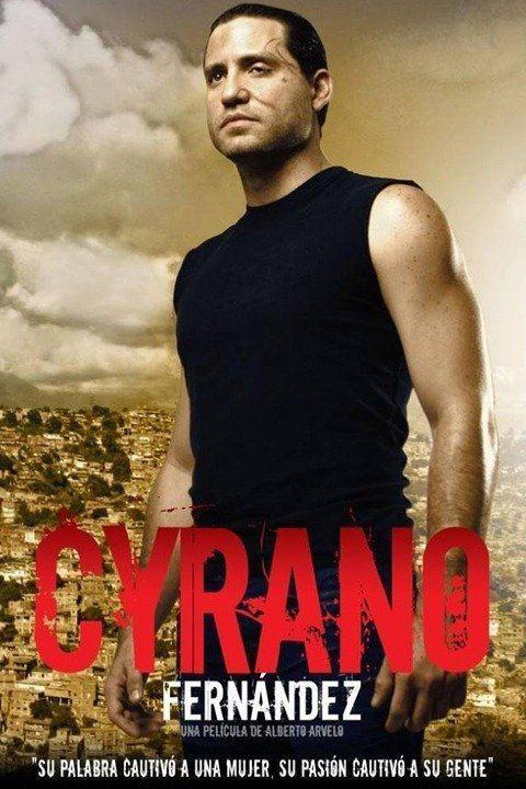 Cyrano Fernandez wwwgstaticcomtvthumbmovieposters189809p1898