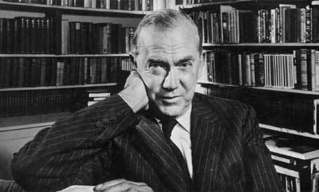 Cyril Connolly Cyril Connolly39s 100 Key Books of The Modern Movement 1880