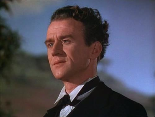 Cyril Cusack Gone to Earth Cyril Cusack looking ethereally beautiful Like the