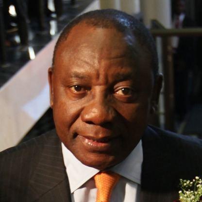 Cyril Ramaphosa Cyril Ramaphosa Forbes