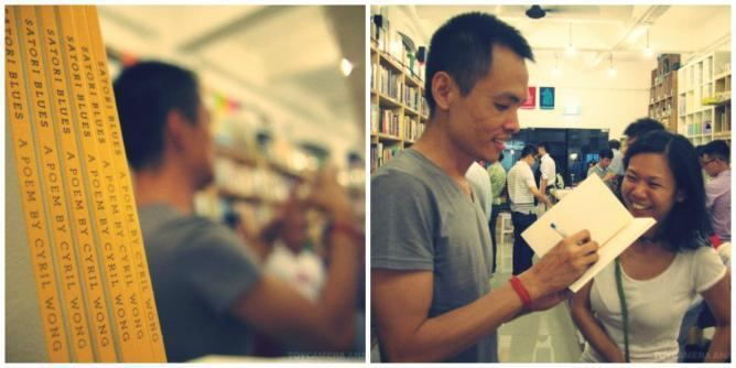 Cyril Wong An Introduction to Cyril Wong Singapores Most Lauded Contemporary