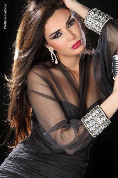 Cyrine Abdelnour Lebanese Model Cyrine Abdelnour list