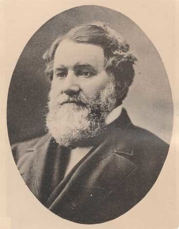 Cyrus McCormick This Day in Presbyterian History February 15 Cyrus