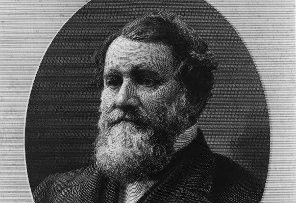 Cyrus McCormick Cyrus McCormick Biography Inventions and Facts