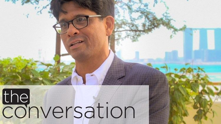 Cyrus Patell The Conversation Cyrus Patell on Emergent US Literatures YouTube