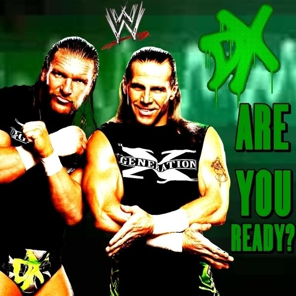 Degeneration x suck it