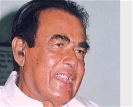 D. M. Jayaratne Rump LTTE has established 3 Training Camps in India