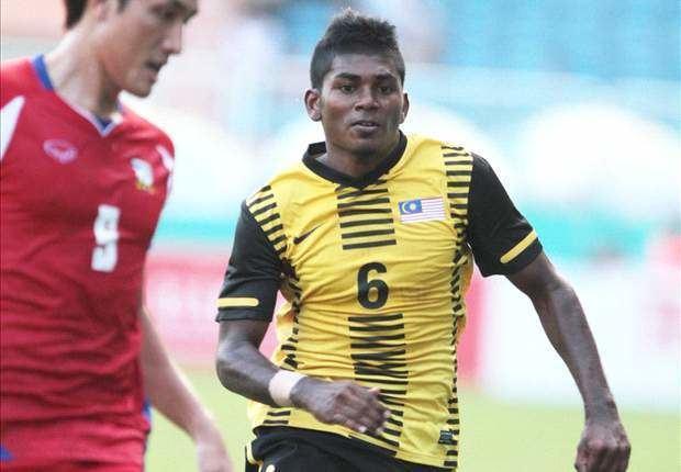 D. Saarvindran Saarvindran vows to keep Ong Kim Swee39s faith Goalcom