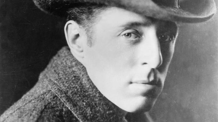 D. W. Griffith DW Griffith Film Actor Theater Actor Director