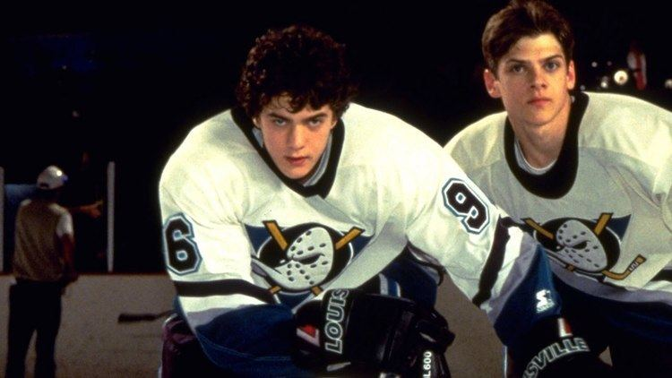 D3: The Mighty Ducks D3 The Mighty Ducks part 1 HD YouTube
