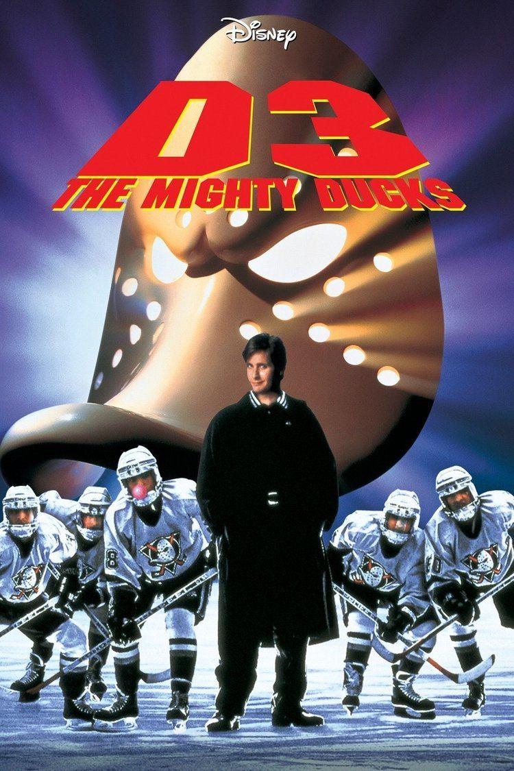D3: The Mighty Ducks wwwgstaticcomtvthumbmovieposters18585p18585