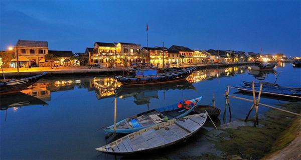 Da Nang Beautiful Landscapes of Da Nang