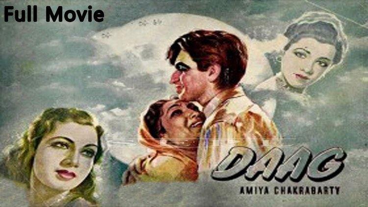 Bollywood full movies Daag 1952 Dilip Kumar Nimmi YouTube