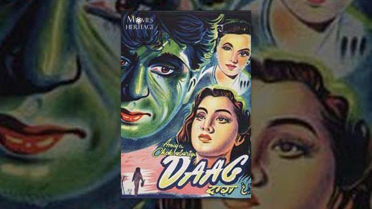 Daag 1952 Old Full Hindi Movie Dilip Kumar Nimmi Movies