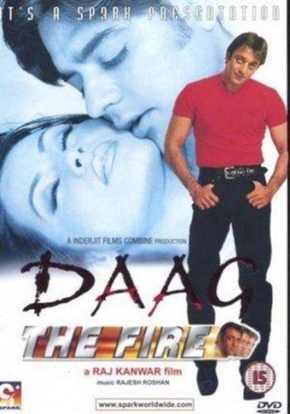 Daag (1999 film) Daag The Fire Kumar Sanu Full Album Download DjPunjab