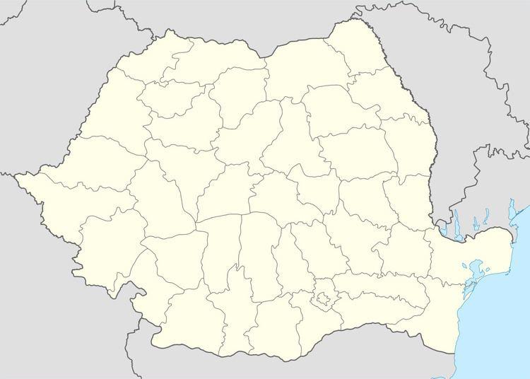 Dacian fortress of Cotnari