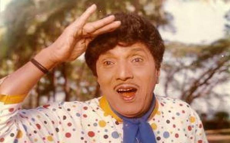 Dada Kondke Tribute To Dada Kondke Zee Talkies latest Gossip online at