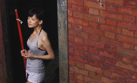 Dada's Dance Dadas Dance CHINA 2008